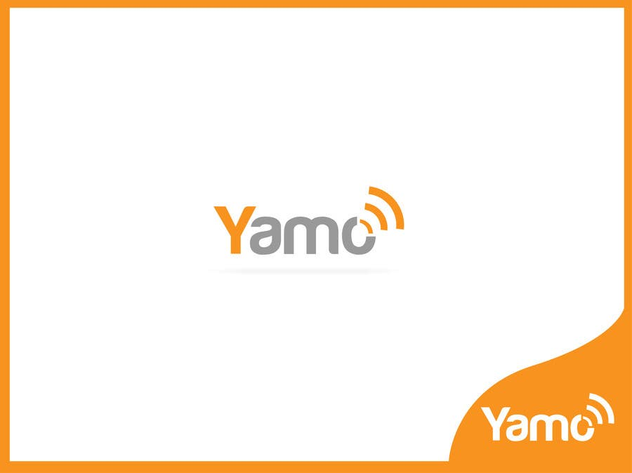 #267 for Logo Design for Yamo by finestthoughts