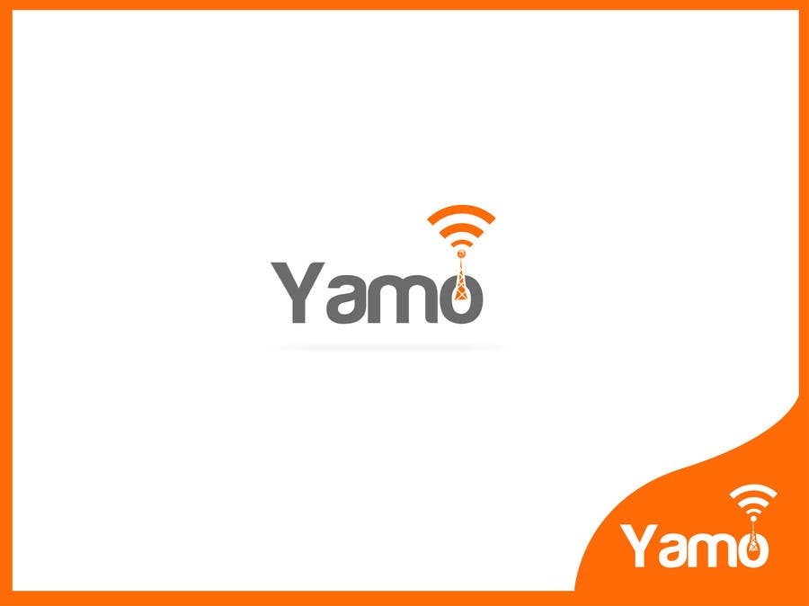 #744 for Logo Design for Yamo by finestthoughts
