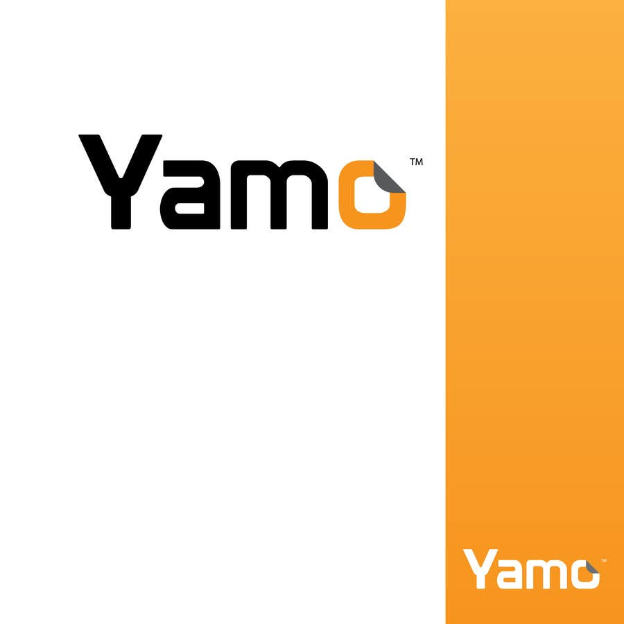 #598 for Logo Design for Yamo by bestidea1