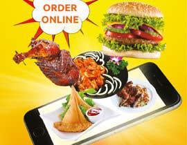 #20 para Dial a meal Flyers por dnamalraj