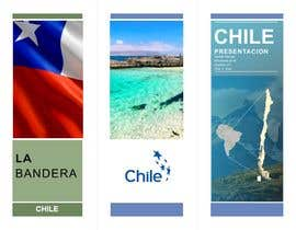 #1 for Chile trifold brochuere by RonaldFreeLanc