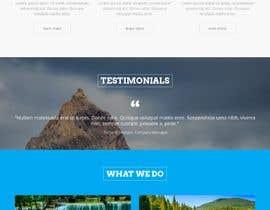 #12 for Build A Website af msoftwebapp