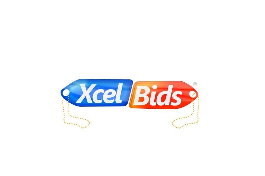 Inscrição nº 241 do Concurso para Logo Design for xcelbids.com