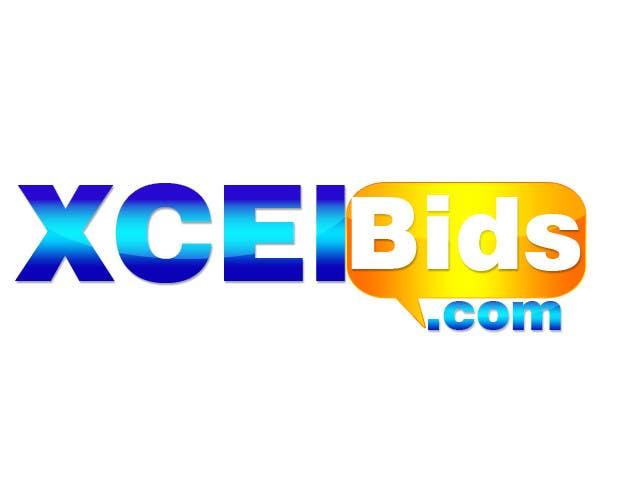 Inscrição nº 240 do Concurso para Logo Design for xcelbids.com