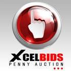 Bài tham dự #210 về Graphic Design cho cuộc thi Logo Design for xcelbids.com