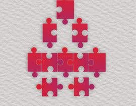 #15 for Graphic Design of Puzzle Pieces by suprovatsarkar