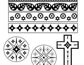 #8 untuk Ring and Amulet Graphic Design (2d) oleh MarlenaO