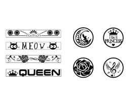 #3 untuk Ring and Amulet Graphic Design (2d) oleh jpsosa06