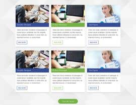 #3 para Website design - exclusive education classified de webidea12
