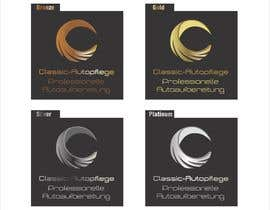 #4 for Logo in Bronze, Silver, Gold, Platium by shahinashafin