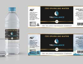 #9 for Design our bottled water label af ricardorezende90