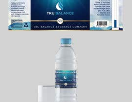 #10 for Design our bottled water label by ricardorezende90