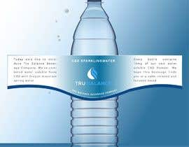 #17 for Design our bottled water label af syedhoq85
