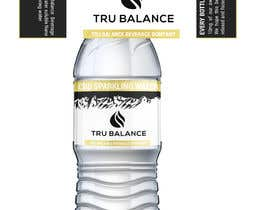 #8 for Design our bottled water label by khuramja