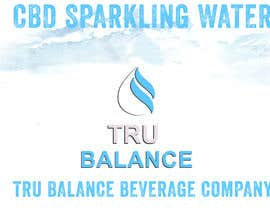 #15 for Design our bottled water label by tapasmuduli1