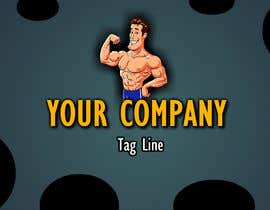 #16 for Simple sports and people graphic designs, cartoons... comics... by AASamin