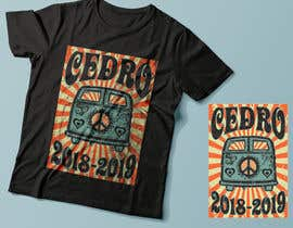 nº 129 pour Design a logo for t-shirt or tank top par Exer1976