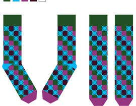 #14 untuk Socks Design contest. -- 2 oleh minavesovic