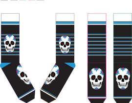 #17 untuk Socks Design contest. -- 2 oleh zamberlove