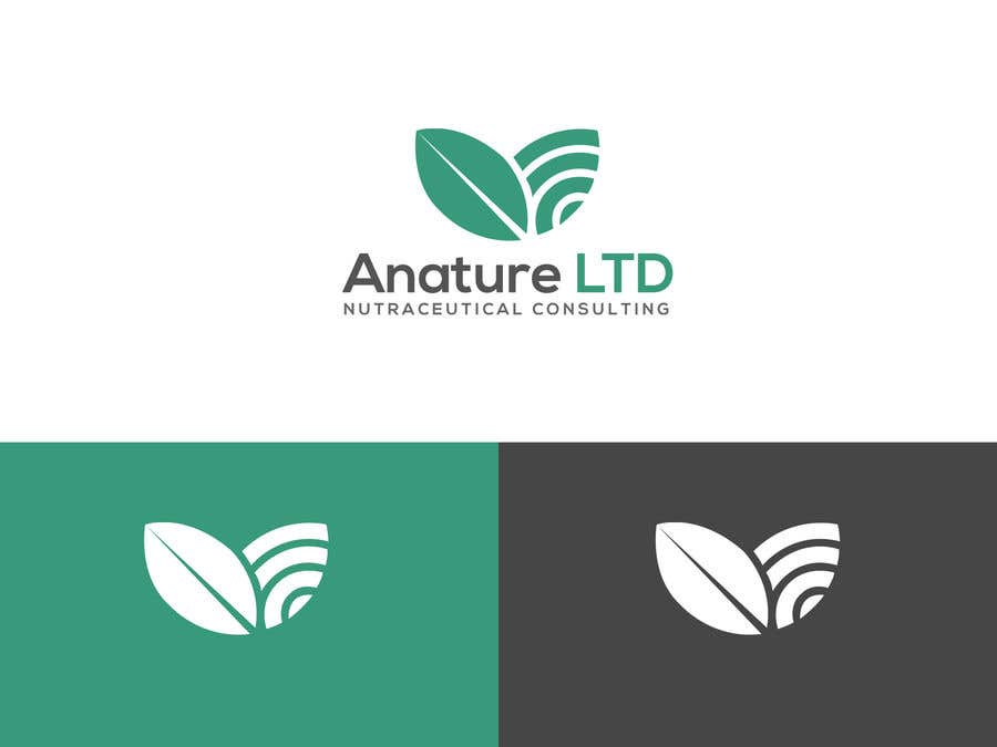 Entry #233 by Winner008 for Logo for a Nutraceutical