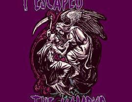#117 for Design a T-Shirt by jonna88
