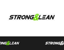 #24 for Logo Design for Strong and Lean af Jevangood
