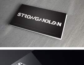 #49 for Logo Design for Strong and Lean af rgbstudioz