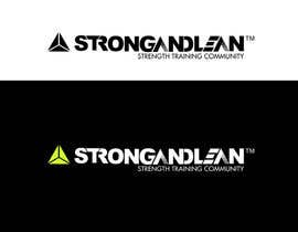 #189 for Logo Design for Strong and Lean af rgbstudioz