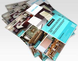 #15 untuk Create a flyer for furniture package oleh creativefolders