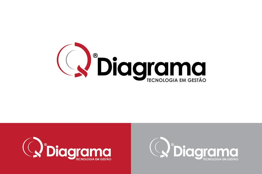#777 for Logo Design for Diagrama by mazemind