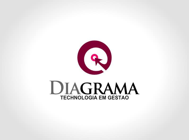 Конкурсная заявка №791 для Logo Design for Diagrama