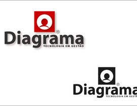 #719 for Logo Design for Diagrama by woow7