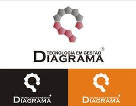 #665 para Logo Design for Diagrama por xahe36vw