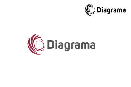 #743 para Logo Design for Diagrama por iffikhan
