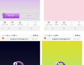 #79 for Logo Design and application Icon design (Arabic/English) by samarabdelmonem