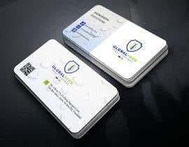 #117 for Business Card design by fahimuddin0
