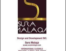 #4 for Logo Design updates for Interior Design firm by erengm