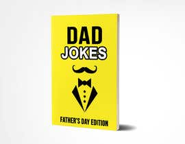 #40 for Dad Jokes Book Cover by tatyana08