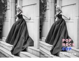 nº 98 pour Photoshop & add text to create social media flyer par TorchlightMedia
