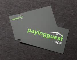 #106 for Design a Logo for payingguest.app by Tasnubapipasha