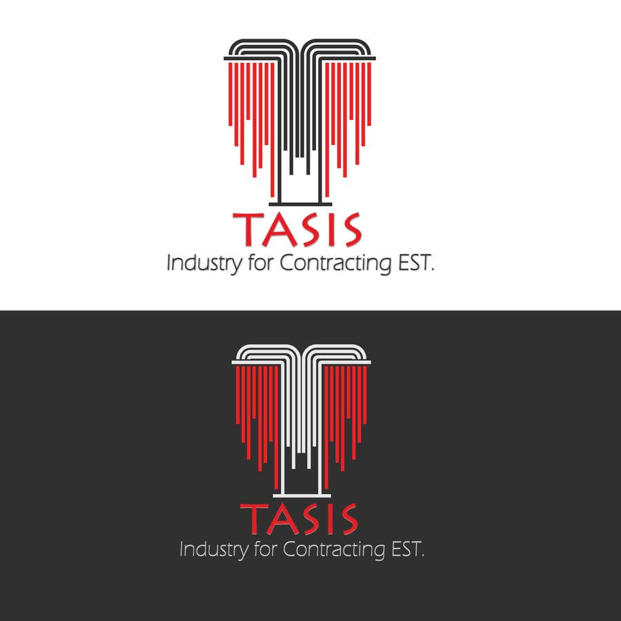 #26 for Logo Design for Contracting Establishment by Reusha007