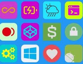 #7 для Set of 10 Icons for Farm Mobile Game от freelancerkomol