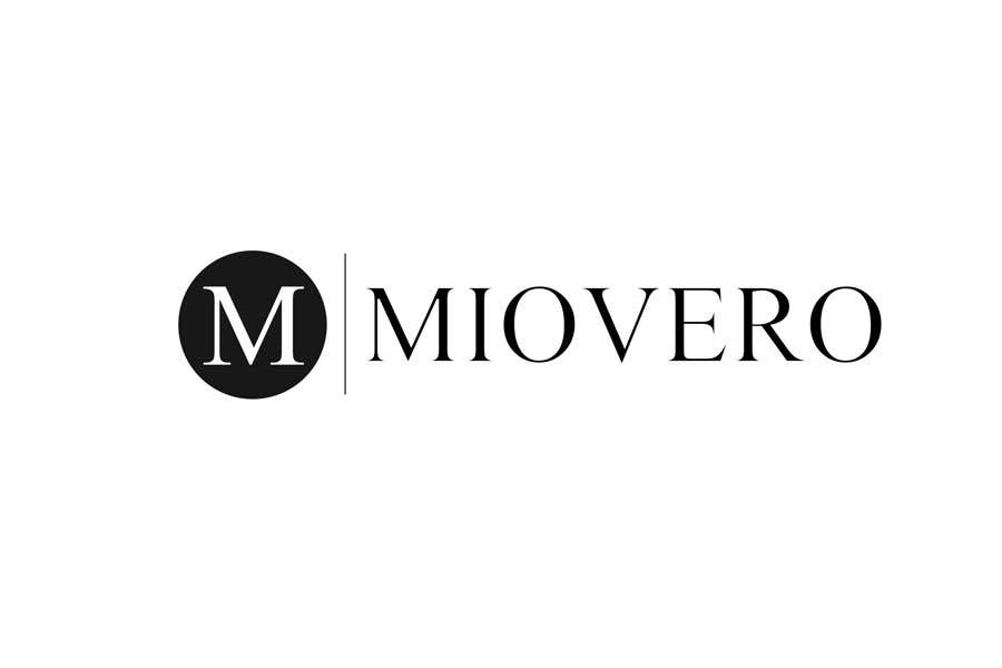 #181 for Logo Design for MIOVERO by ulogo
