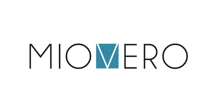 #98 for Logo Design for MIOVERO by soniadhariwal
