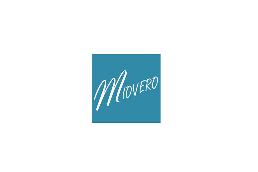 #4 for Logo Design for MIOVERO by iffikhan