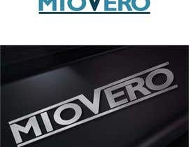 nº 187 pour Logo Design for MIOVERO par trying2w