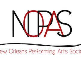 #10 for I need a logo for a Performing Arts/Dance Theater Company af kisstundi