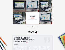 #25 for I would like to hire a Website Designer by MHYproduction