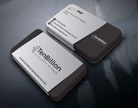 #33 dla Business card and twitter cover design przez ABwadud11