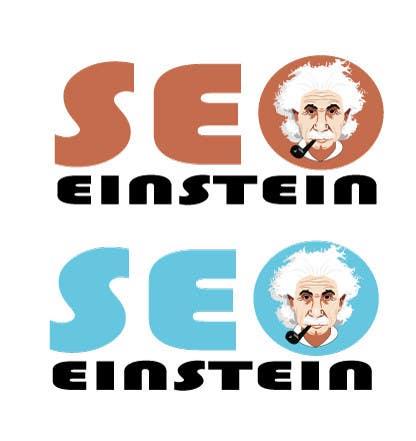 Penyertaan Peraduan #21 untuk Graphic Design for SEO Einstein